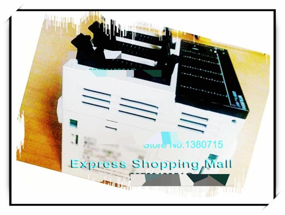 NEW FX3UC-96MT/D PLC Main Unit DI 48 DO 48 Transistor 24V DC new fx3uc 16mt d plc main unit di 8 do 8 transistor 24v dc
