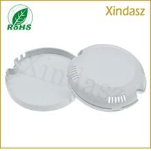 72*25 мм светодиодный источник питания привода трансформаторный балласт контроллер non-изолированный пластиковый чехол пластиковая коробка