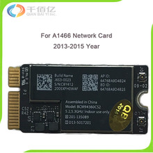 Original A1465 A1466 Network Cards WiFi Bluetooth Card BCM94360CS2 Fit For MacBook Air13 Mid 2013 Laptop Network