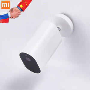 Xiaomi Cam Battery Gateway CMSXJ11A 360 Camera 120-Degree Ip-Wireless-Cameras Smart 1080P