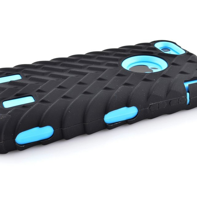 Tire Tread Silicone phone case For all iPhones
