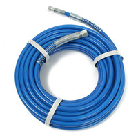 High Pressure Pipe 15m Airless Hose 5000psi Airless sprayer Airless Paint Hose For Sprayer Gun Sprayer Water