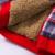 2016 Bebé Chaqueta A Cuadros Abrigo de Bebé traje para la Nieve Recién Nacido Espesar Caliente de Lana Niños Ropa de Bebé Chaquetas de Lana de Manga Larga Con Capucha