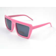 Flat Top Oversized Square Sunglasses Women New 2019 Summer Style Classic Sun glasses Big Eyewear Oculos UV400 L3