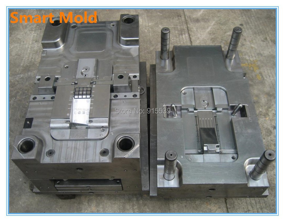 Precise & high-quality injection moulding for Customized parts in 2015 #6 high quality and customized plastic parts mold
