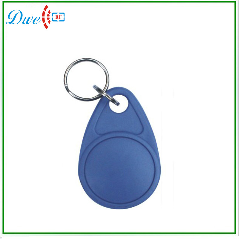 DWE CC RF proximity contactless rfid token key tag K007 dwe cc rf contactless 125khz rfid plug and play reader with usb interface reading decimal or hexadecimal