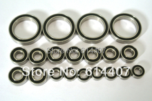 Provide HIGH PRECISION RC CAR & Truck Bearing for HPI CAR RS4 PRO3 SPEC
