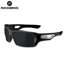 ROCKBROS Polarized Bicycle Cycling SunGlasses Glasses Eyewear Protection Bicycle Goggles Driving Outdoor Driving  Sports Sunglas