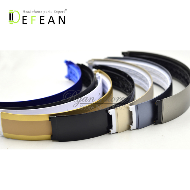 Defean Replacement headband head band for studio2.0 / studio wireless headphones+tools