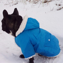 Winter Dog Clothes For Small Dogs