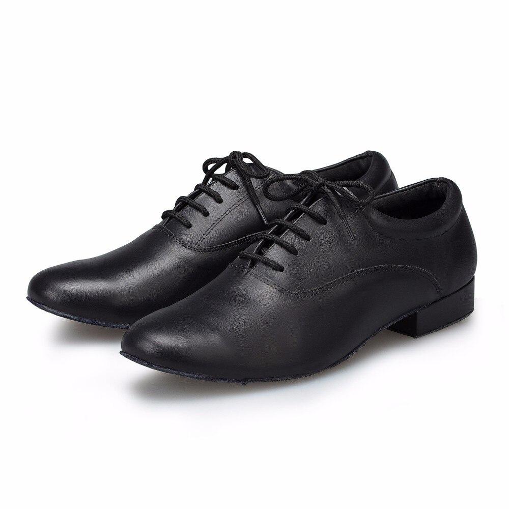 Для мужчин туфли для танцев из натуральной кожи на высоком каблуке 2.5 см Танго Костюмы для латиноамериканских танцев Костюмы для бальных та...