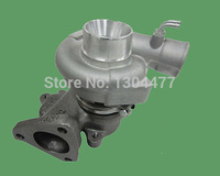 New TD04 10T 4 49177 01515 Turbocharger For Mitsubishi L300 4WD/Delicia/Pajero Shogun L200 L400 2.5LD 4D56 with gaskets