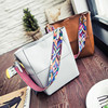 New Designer Brand Women S Handbags Pu Leather Shoulder Bags High Quality Casual Fashion Minimalist Tote