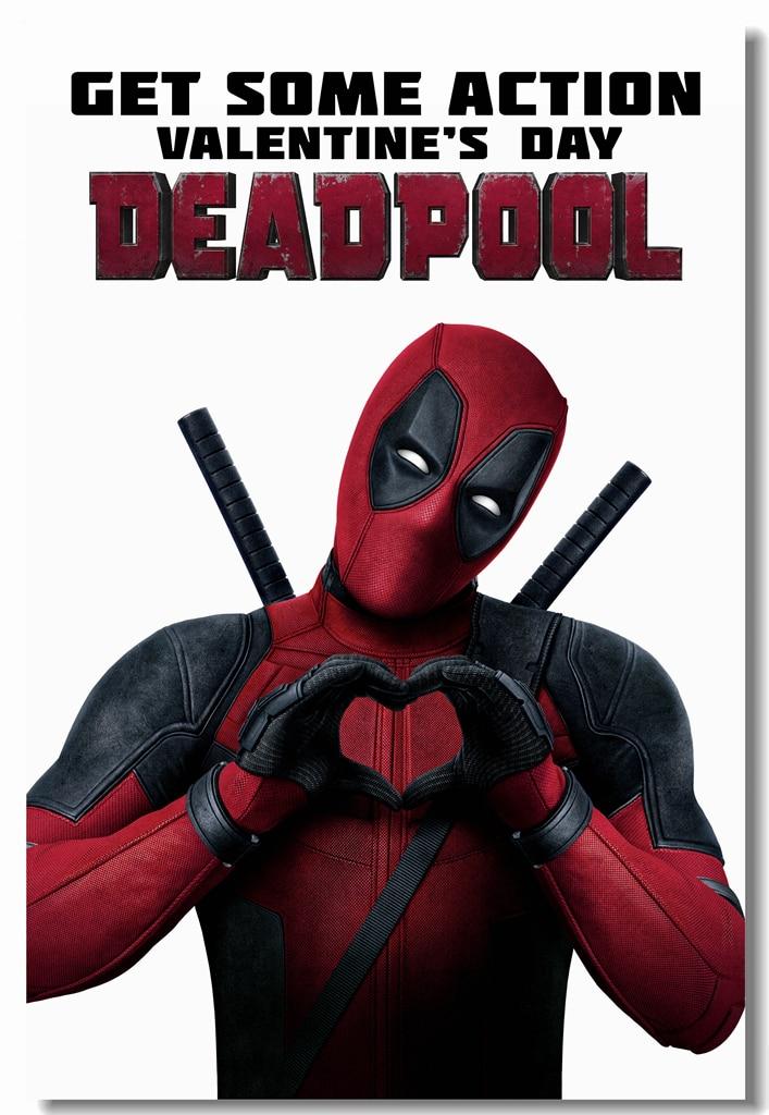 marvel deadpool movie