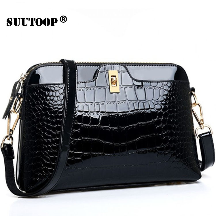 Women Bag Totes Messenger Handbag Crossbody-Bags Sac Over-Shoulder Designer Luxury Feminina
