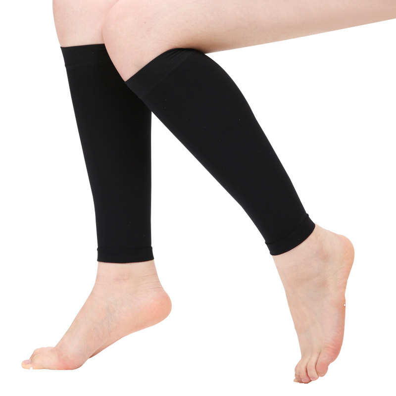 5a64b6c024 1 pair Cofoe Varicose Veins Sock Anti fatigue Compression Calf Sock Level 2  For Postoperative Recovery 23~32 mmHg Varicose Socks