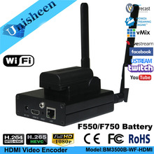 Encoder Iptv Video Wifi HDMI Wireless Encoder-Streaming-Encoder Broadcast Hdmi-Transmitter