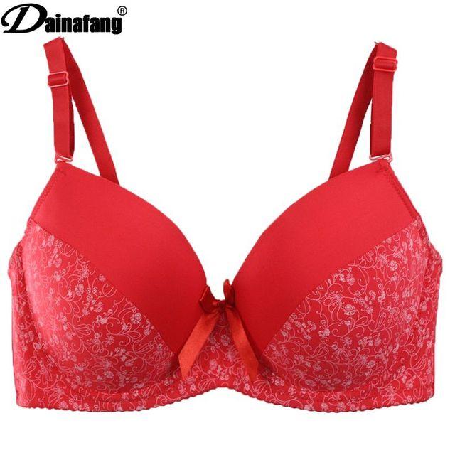 782258db28 2019 new 38 85 40 90 42 95 44 100D DD E Cup sutia large size women underwear  bra