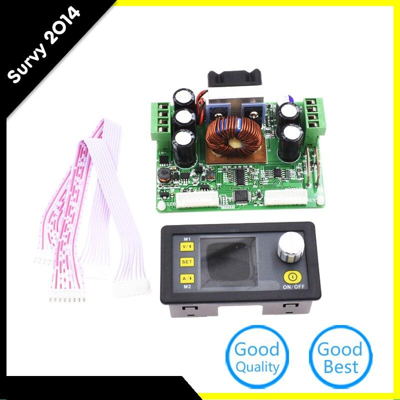 DPS5015 Konverter Stromversorgungsmodul 15A Einstellbares LCD Digital Netzteil