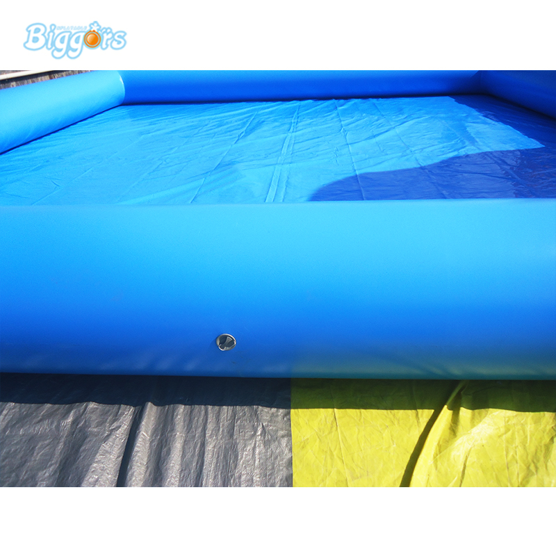 2018 Summer PVC Material Commercial Swimming Pool Summer Pool For Funny Outdoor Activity