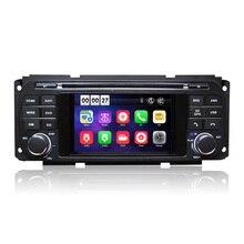 4.3″ Car DVD Player GPS Navigation System for Jeep Grand Cherokee Wrangler Liberty 1999 2000 2001 2002 2003 2004 2005 2006 2007