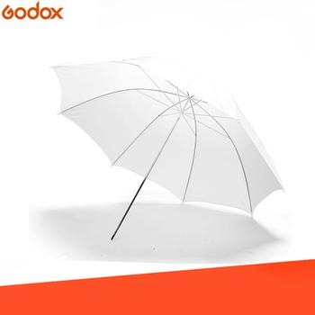40 cal 103 cm fotografia Studio reflektor dyfuzor parasol jest pomocny w profesjonalnym studio strzelanie dla fotografia studio tanie i dobre opinie Godox CN (pochodzenie) UB008 40 inch 101cm 67cm 190g