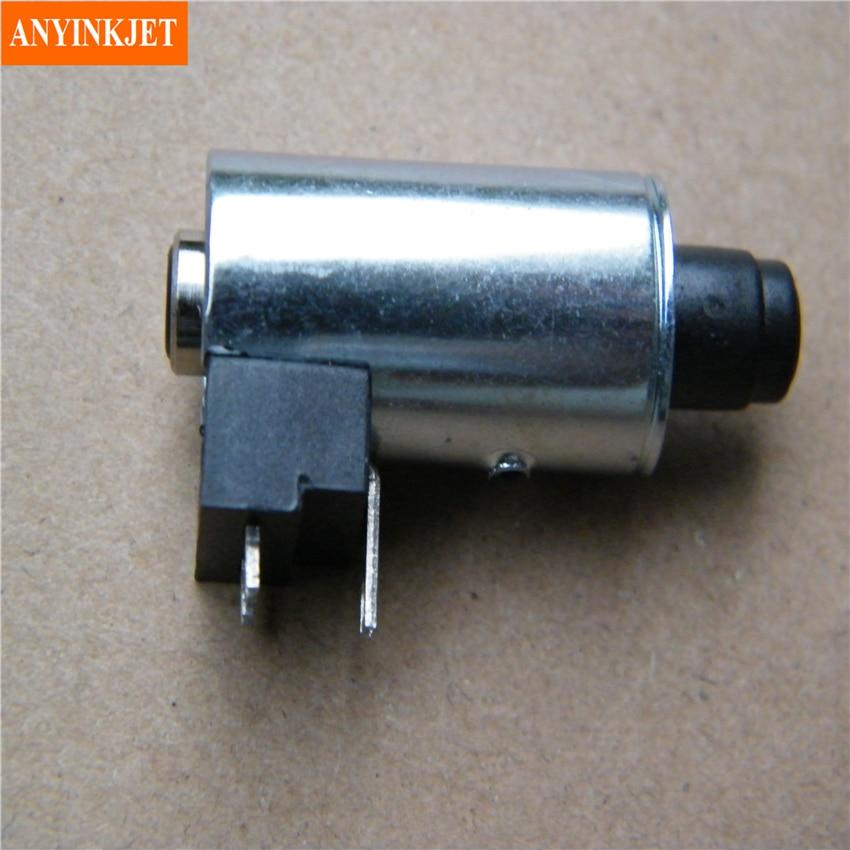 For Imaje S4 S8 solenoid valve ENM5044 S8 ELECTRO VALVE COAXIAL KIT ENM5044 for Imaje S4