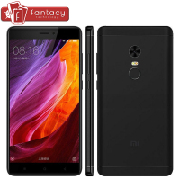 Original Xiaomi Redmi Note 4X Octa Core Snapdragon 625 3GB RAM 32GB ROM Cellphone 5 5