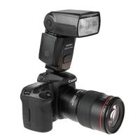YONGNUO YN 560IV Flash Speedlite Camera Wireless Flash Light for Nikon Canon Pentax Olympus RF602