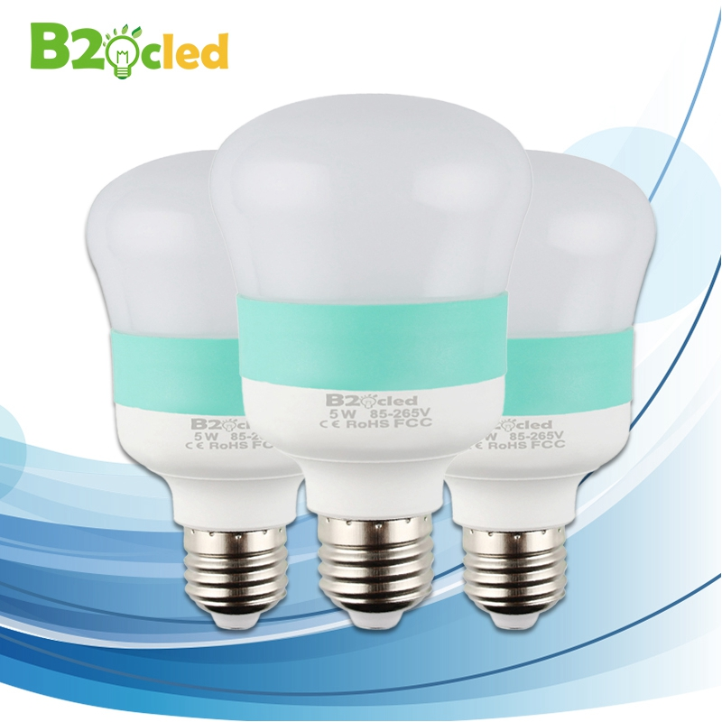 LED bulb lamp E27 110V 220V 85-265V 5W 10W 18W Led Bulb Lamp Cold White/Warm White Light Lampada LED light Bombillas desk light mr16 4w 280 lumen 3500k 4 led warm white light bulb ac 85 265v