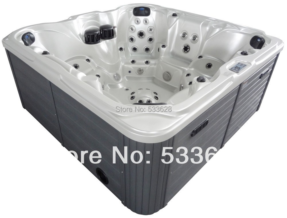 Online Shop 2802 Wholesale portable hot tub whirlpool spa 7 seats ...