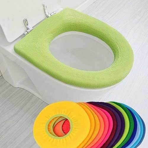 Marvelous Home Bathroom Decoration Pure Color Warm Toilet Washable Pdpeps Interior Chair Design Pdpepsorg