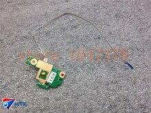 Оригинал для thinkpad edge 14 da0gc5yb8e0 кнопки питания ж кабель