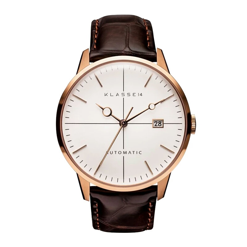 Men Watches KLASSE14 Sport for Casual Quartz Date Wristwatches Military Relogio Masculino Clock Montre Homme