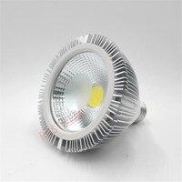 Free Shipping Par38 LED Bulb COB 20W E27 Spotlight SMD Par 38 Light Energy Saving Lamp