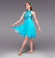 2018 Noble Tutu Lady Ballet Dress Professional Ballerina Dress Dance Costume for Child/Adult Ropa De Balet B 2411