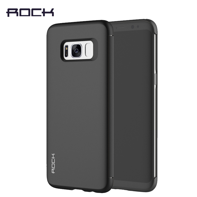 lowest price 6814e 81f7e US $13.11 |Case For Samsung Galaxy S8 S9 Plus Cover Rock Dr.V invisible  Luxury View Window Smart Flip Case for Galaxy S8/S8 Plus/S9/S9 Plus-in Flip  ...