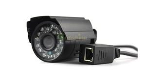 Image 5 - 1280*720P МП ONVIF POE наружная Водонепроницаемая P2P IP камера сетевая камера со стандартным ночным видением
