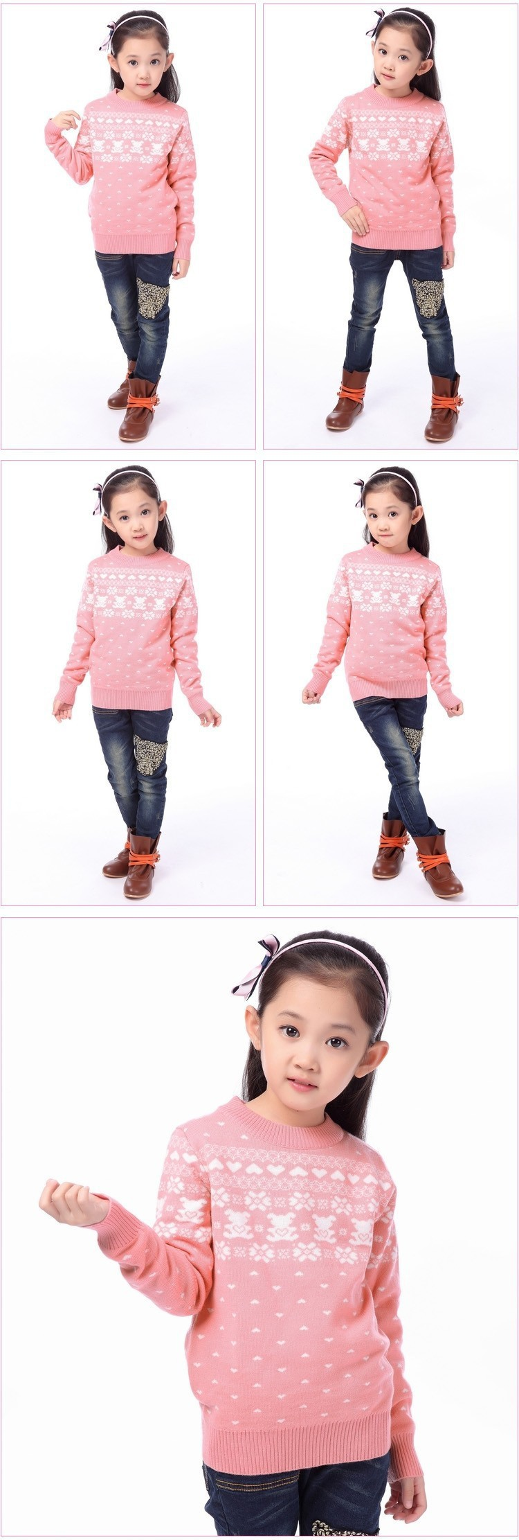 girl sweater-11