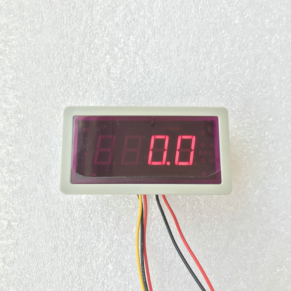 цена на US202M Pulse Counter Frequency Reader NPN Pulse Signal Input 5V DC input Flow Rate Amplifier