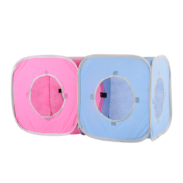 Apaulapet Cat Tent House Square Tunnel Triagular Toys Pet Play Tent bed Teepee Tent Cat Play  sc 1 st  AliExpress.com & Apaulapet Cat Tent House Square Tunnel Triagular Toys Pet Play ...
