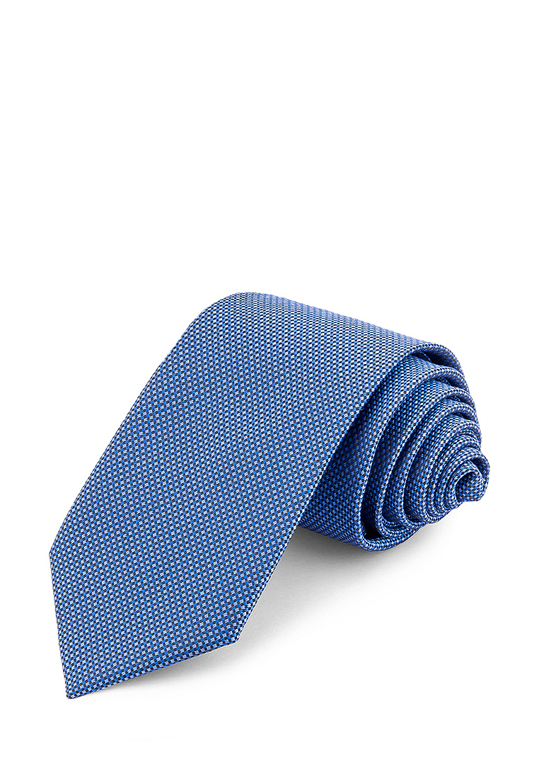 [Available from 10.11] Bow tie male CASINO Casino poly 8 blue 807 8 16 Blue