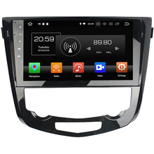 4 GB RAM 32 GB ROM Android 8.0 octa Core coche estéreo USB Radios player 1024×600 para Nissan QASHQAI en 2013 2014 2015 2016