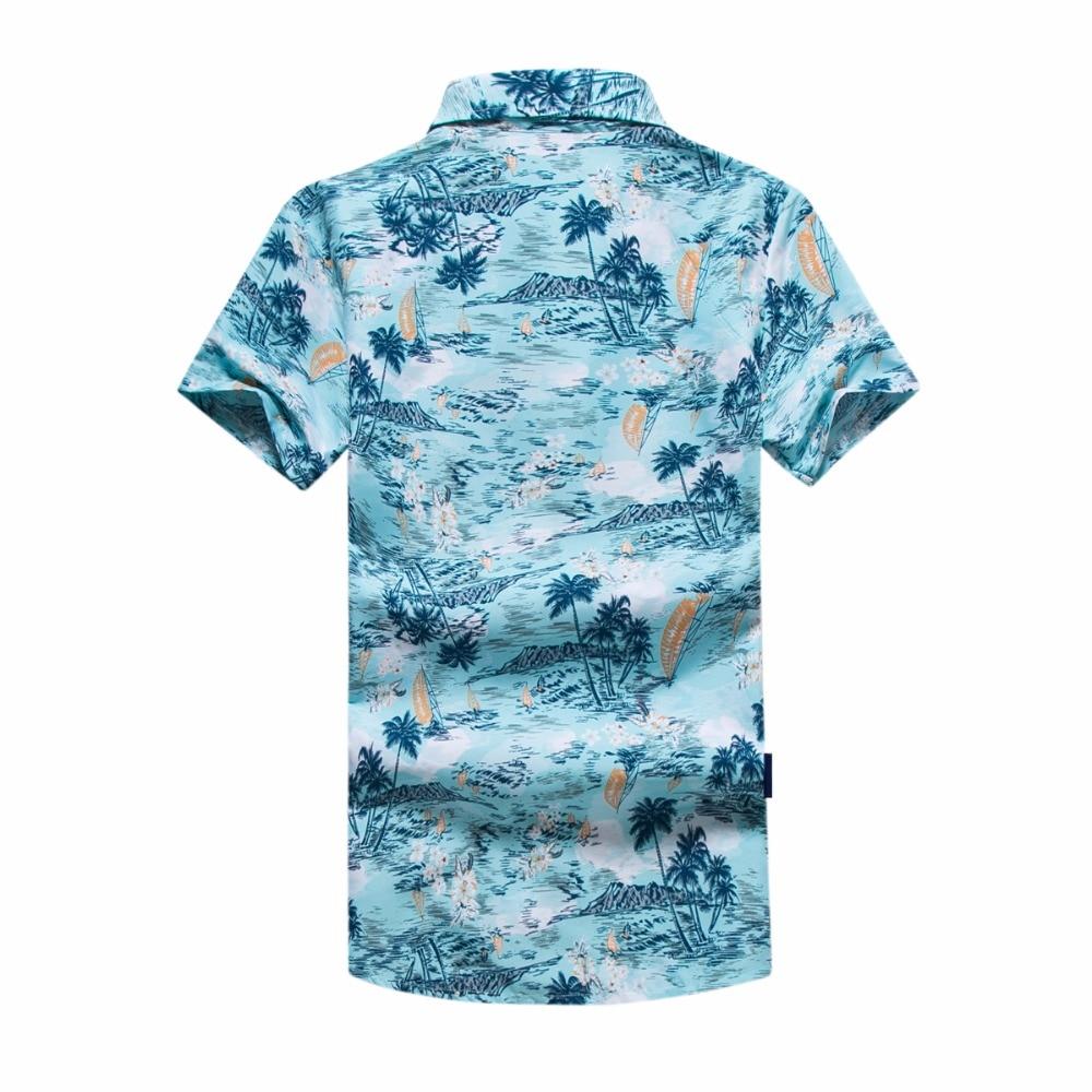 Tailor Pal Love Summer Meeste särgid Kiiresti kuiv vabaaja särk - Meeste riided - Foto 2