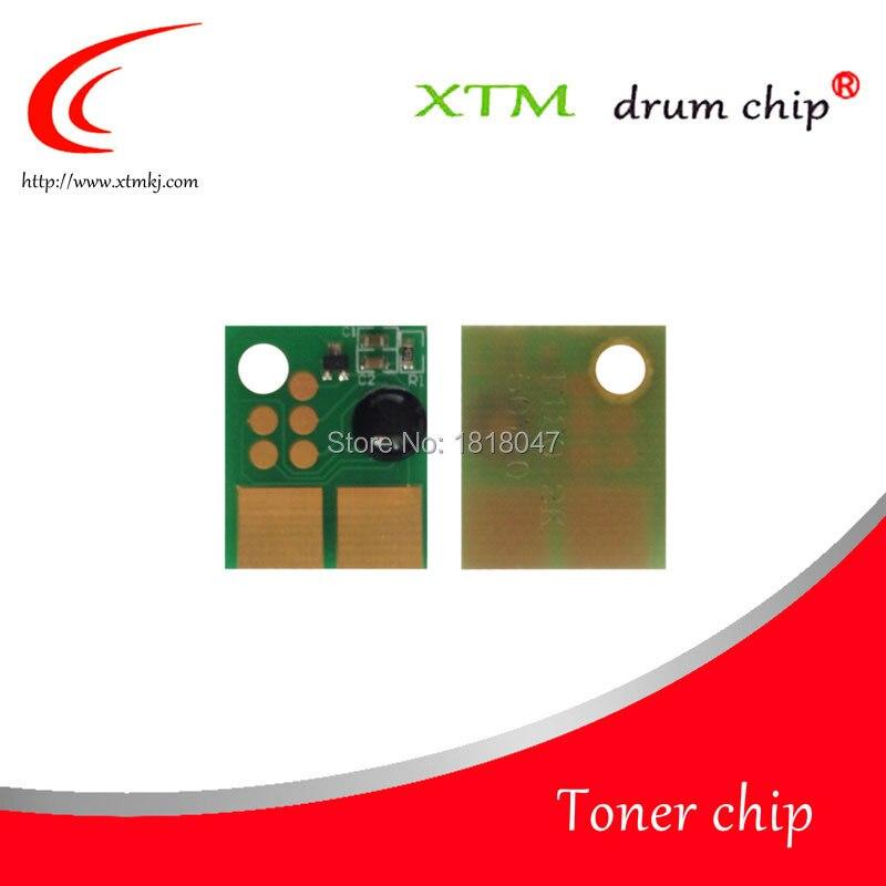 4 x Toner Reset Chip  For Lexmark E460DN  /'/' E460X11A /'/' 15K