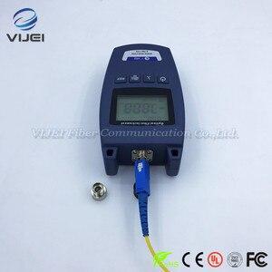 Image 5 - FTTH מיני KING 70S סוג אופטי מד כוח סיבים אופטי כבל Tester  70dBm ~ + 10dBm מד כוח