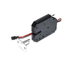 Image 4 - 5pcs per pack DC 12V Electric Lock Shockproof anti theft Electromagnetic Locks For file Cabinet storage shelf