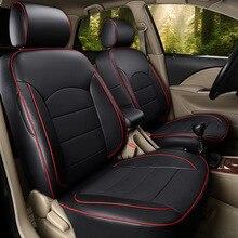 купить TO YOUR TASTE auto accessories custom car seat cover for Ford Focus Mondeo Transit Custom Fiesta S-MAX Explorer KUGA Escape good по цене 13511.47 рублей