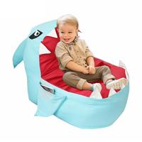 Catoon Baby Bean Bag Lazy Couch Mother Portable Child Seat Recliner For Feeding Sleepy Baby Sofa Bean Bag Lazy Chair