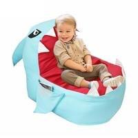 Catoon Bebê do Saco de Feijão Sofá Preguiçoso Mãe Criança Portátil Assento Do Sofá Preguiçoso Cadeira do Saco de Feijão Cadeira Para Alimentação Do Bebê Sonolento